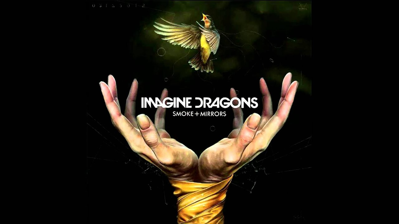Imagine Dragons Ticket Liquidator 2 For 1 November