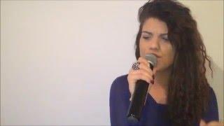 Jelena Karleusa - Pucaj U Ljubav (Cover by Nevena Mircic)