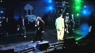 Daddy Yankee Ft Zion & Lennox - Tu Principe (Video Live) [Clásico Reggaetonero]