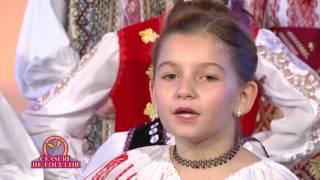Sara-Maria Ardelean - Ardeleancă-s bine-mi șade