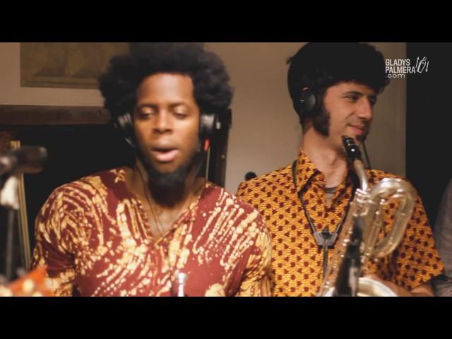 Videoclip oficial de 'Aye', de Ogun Afrobeat.