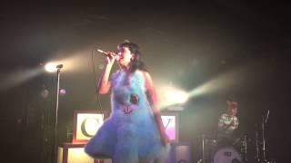 Melanie Martinez - Mrs Potato Head (Live @ Amos Southend)