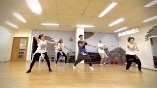 Werkin Girls - Angel Haze   Dance   BeStreet