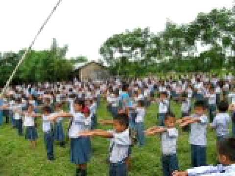 The Heroes in Nepal Vol 3: Warm-Up Exercises JannaPriya Public School