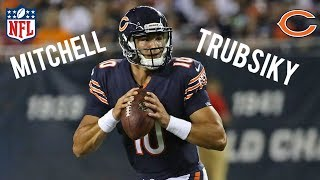 "Mitchell Trubisky II ""Rockstar"" II Highlights"