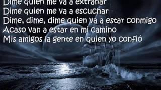 Cuando Muera - Arkel Feat Snok - |Por Amor Al Odio| Con Letra (Rap Reflexión)