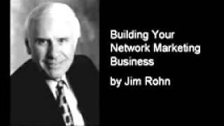 Jim Rohn 10 - Deserve Vs Determine