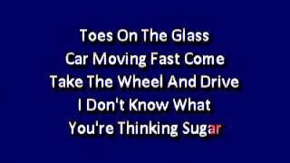 David Guetta Feat Sam Martin karaoke Dangerous