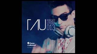 TEASER TAU PODCAST EPISODE 013