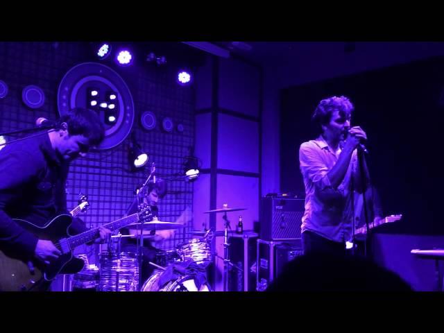Vídeo de un concierto en la sala Hangar de Córdoba.
