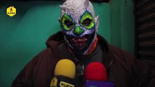 """Murder Clown: """"Los Psycho Circus estaremos juntos nuevamente sólo una noche"""""""