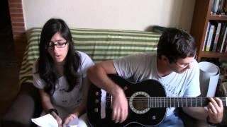 Flor-de-lis - Todas As Ruas Do Amor (cover)