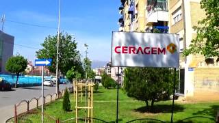 Qendra Ceragem Prizren