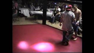 Alex Martinez mma knock out