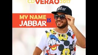 JABBAR - Paredão de Bunda - CD Verão 2017  (Sua Musica)