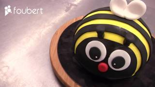 Beestige taarten  - making of by Foubert