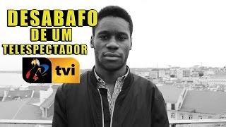 Desabafo de um Telespectador - Descansa em Paz TVI
