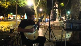 DJ 2old4school feat. M-PeX JAM SESSION @ BANANACAFE-Posto5 (Lisboa) | 15-07'15