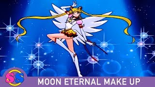 Moon Eternal Make Up! | SeraSymphony
