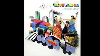 Trem da Alegria - Bolo do Amor ft. Xuxa (Alta Qualidade - 1985)