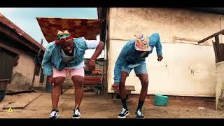 MAKHE (DANCE COVER) | DJ MAPHORISA x MOONCHILD SANELLA x DJ SHIMZA