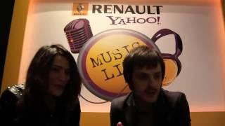 Renault Yahoo! Music Live   Il Genio vivere negli anni X