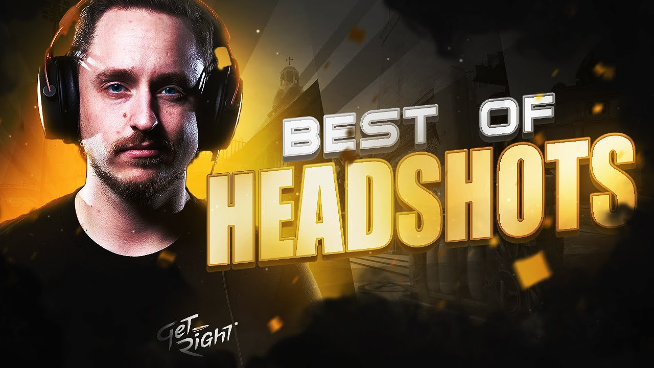 GeT_RiGhT - Best of GeT_RiGhT - Headshots
