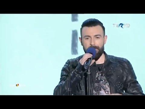 Echoes - Mirror |  Eurovision România 2018