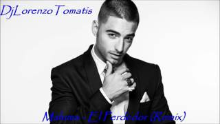 El Perdedor-Maluma (Remix) DjLorenzoTomatis