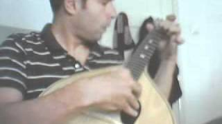 Guitarra Portuguesa- Homem do Leme - Xutos e Pontapés