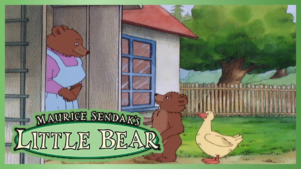 14. Little Bear the Magician