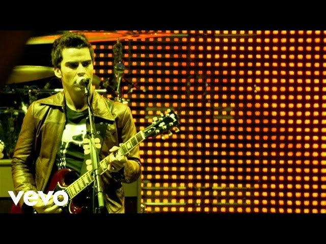 "Video de ""Dakota"" de Stereophonics"