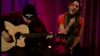 Evanescence - Going Under (Acoustic Live At Launch)