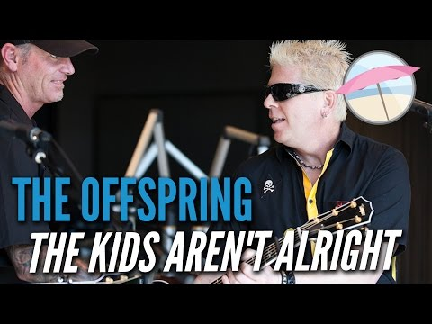 the-offspring-the-kids-arent-alright-live-at-the-edge-1021-the-edge