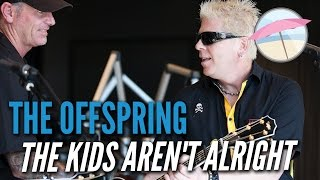 The Offspring - The Kids Aren't Alright (Live at the Edge)
