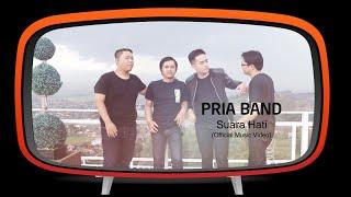 Suara Hati - Pria Band
