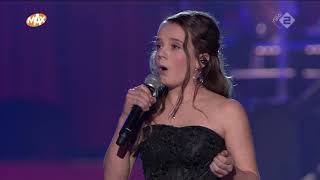 """Amira Willighagen - Your Love (theme from """"Once Upon A Time In The West"""") Dec. 2nd 2017"""