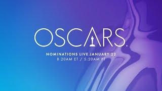 91st Oscar Nominations width=