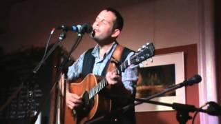Gregory Alan Isakov - She Always Takes It Black (live)