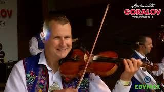 Kukulienka- STRETNUTIE GORALOV V PIENINÁCH 2018- KOLLÁROVCI