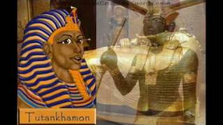 Egyptian Pharaohs - Rulers of the Two Lands .:. Animation of Nile Valley Kings