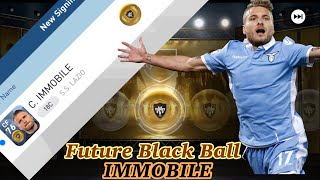 18C Regular Agent Future Black Ball Trick [20,000GP] |PES 2018