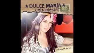 Dulce Maria - Inevitable. (Audio Oficial)