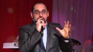 Jetmir Rexhepi- Kur me shkon si zog n'hava (Live)