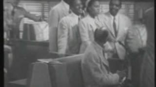 "Duke Ellington Orchestra ""Take The A Train"" 1943"