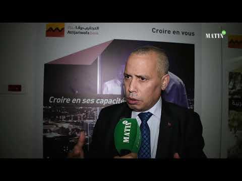 Video : Entrepreneuriat : Attijariwafa bank et la Confédération marocaine de TPE-PME se mobilisent