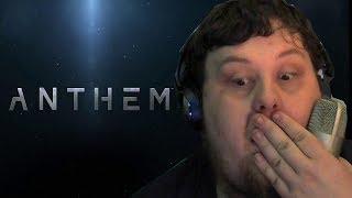 Anthem Teaser Reaction : EA Play E3 2017