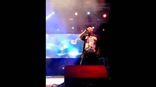 El Millonario - Asi soy yo en Tula hidalgo en vivo