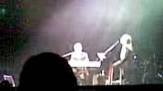 Sin bandera y Ricardo Montaner - Entra en mi vida