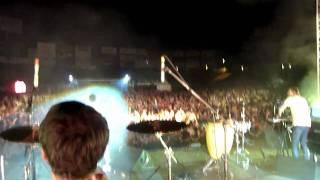 Dirty Vegas - Little White Doves - Live